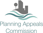 Planning Appeals Commission